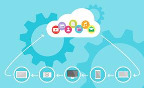 A323 - A Cloud na integração e utilização educativa